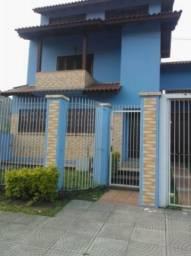 Casa à venda com 3 dormitórios em Guarujá, Porto alegre cod:LP760