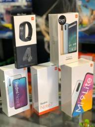 Celulares Xiaomi com Todos os Modelos