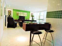 Apartamento na praia, Frente mar, Pitangueiras, Guarujá.