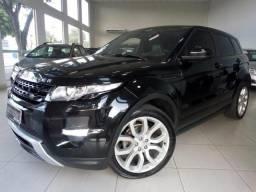 Linda Range Rover Evoque Dynamic 2.0 Autom - 2015