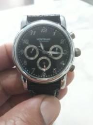 abdc203bf10 Relógio Montblanc automatico