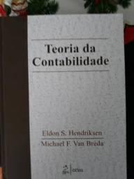 Livros de Contabilidade e Direito