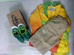 Roupas e calçados Unissex - São Gonçalo 62d57abdd2690