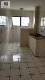 Apartamento com 2 dormitórios à venda, 47 m² por R$ 250.000 - Parque das Nações - Santo An