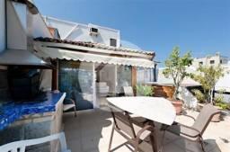Apartamento à venda com 5 dormitórios cod:592823