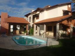 Excelente casa com piscina próximo ao Garbos Hotel!