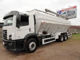 Vw 24280 truck - 2014