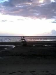 COTIJUBA,casa na beira da praia