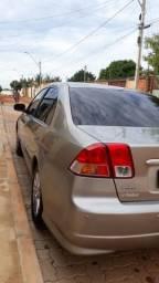 Civic 2005 aut.1.7 LXL 130cv comp.2019pg $19.700 - 2005