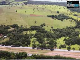 Fazenda em Piracanjuba, perto de Goiânia, 13 Alqueires de pura beleza, frente para rodovia