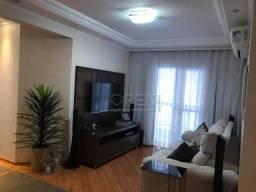 Apartamento com 3 dormitórios à venda, 104 m² por r$ 580.000 - santa maria - são caetano d