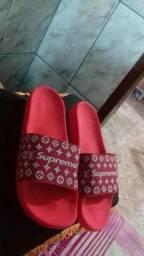 Grande variedade em sandálias masculino c/ entrega grátis