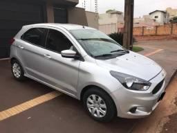 Ford Novo KÁ 17/18 - Completo - (Aceito Trocas) - 2018