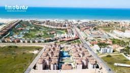 Aquaville Resort, Porto das Dunas, apartamento à venda.