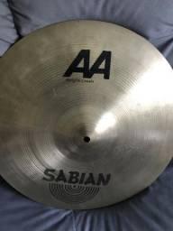 Crash sabian 17