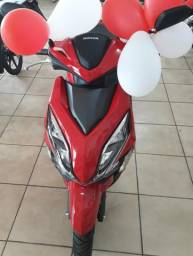 Moto Honda Elite 125 2019 - 2019