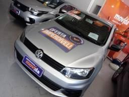 VW Gol Trend 2018 Abaixou - 2018