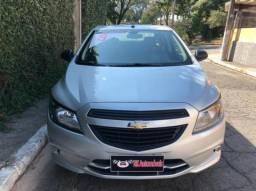 Chevrolet Prisma PRISMA SED. JOY/ LS 1.0 8V FLEXPOWER 4P - 2018