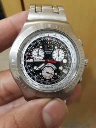 Relógio Swatch Irony Lindo