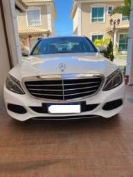Mercedes c180 exclusive 2017