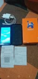 Motorola E4, 16 gb, sem trincos, em perfeito estado