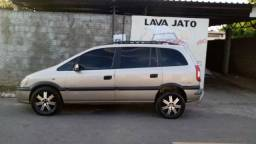 Carro Safira - 2012