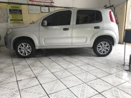 Fiat uno vivace - 2015