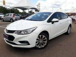Chevrolet cruze 1.4 turbo ltz - 2017