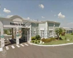 Casa à venda com 3 dormitórios em Condominio reserva da mata, Monte mor cod:CA0123