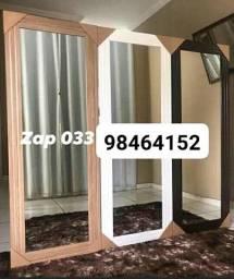 Promoção Espelho tamanho 1.50x0.50 por apenas 100