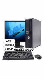 Dell Optiplex - Pra Sua Empresa