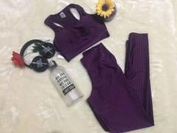 Roupas moda fitness feminina