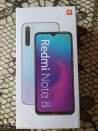 Redmi note 8 128gb