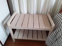 Mesa de pátina