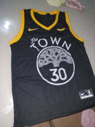 Camisa de basquete de boa qualidade
