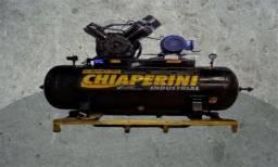 Compressor 40Pes/175lb Chiaperini
