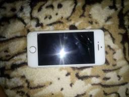 Vendo IPhone 5 pra retirada de peças