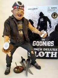 Mezco Os Goonies - Sloth 30 Cm Comic Con Exclusive 2008