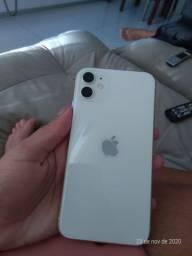 Vendo iPhone 11,128GB original da Apple