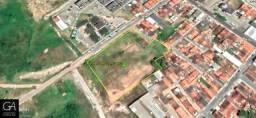 Terreno medindo 8.429,53 m² em Lagarto-SE