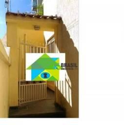Casa com 2 dormitórios à venda, 60 m² por R$ 260.000,00 - Centro - Poços de Caldas/MG