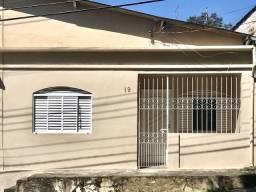 Vende Casa no bairro do Broca em Guaratinguetá