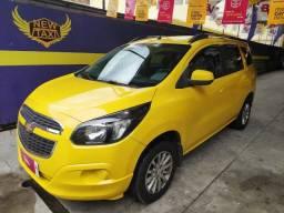 Spin 2016 lt 1.8 ex taxi, basta ter nome limpo, aprovação imediata!!!!