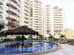Royal Resort (Apartamento Inteiro)