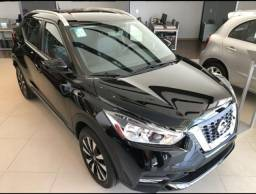 Nissan Kicks SV 1.6 Xtronic Cvt automático 2020/2021 0km