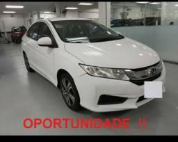 Honda City Lx 2015 Oportunidade Falar c/Rose - Raion Mitsubishi