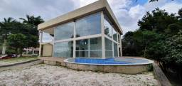 Casa em Aldeia Cond Fechado c/ 530m² · 5 Suítes · 5 Vagas