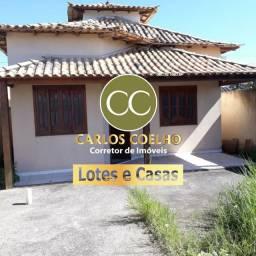 S 486 Casas Lindas no Gravatá I e Gravatá II em Unamar - Tamoios - Cabo Frio/RJ,