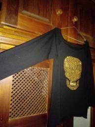 Blusa viscolycra M