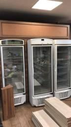Freezer Gelopar GLDF-570